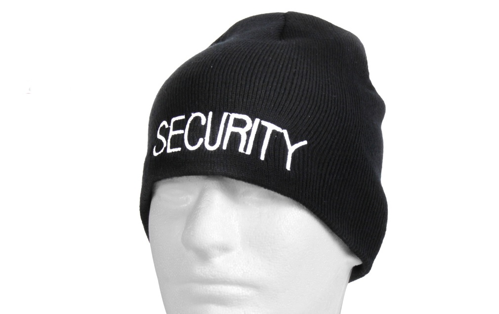 a0d58236e5c9d Security Winter Hat – High Visibility Clothing and Security Uniforms ...